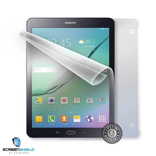 ScreenShield Samsung T810 Galaxy Tab S2 8.0 - Film for display + body protection