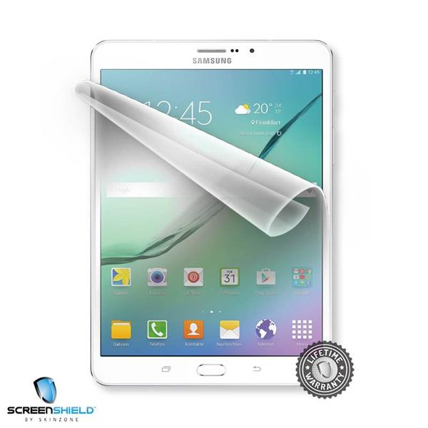 ScreenShield Samsung T710 Galaxy Tab S2 8.0 - Film for display protection