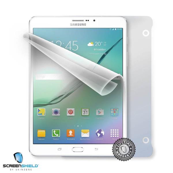 ScreenShield Samsung T710 Galaxy Tab S2 8.0 - Film for display + body protection
