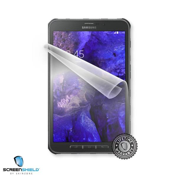 ScreenShield Samsung T365 Galaxy Tab Active - Film for display protection
