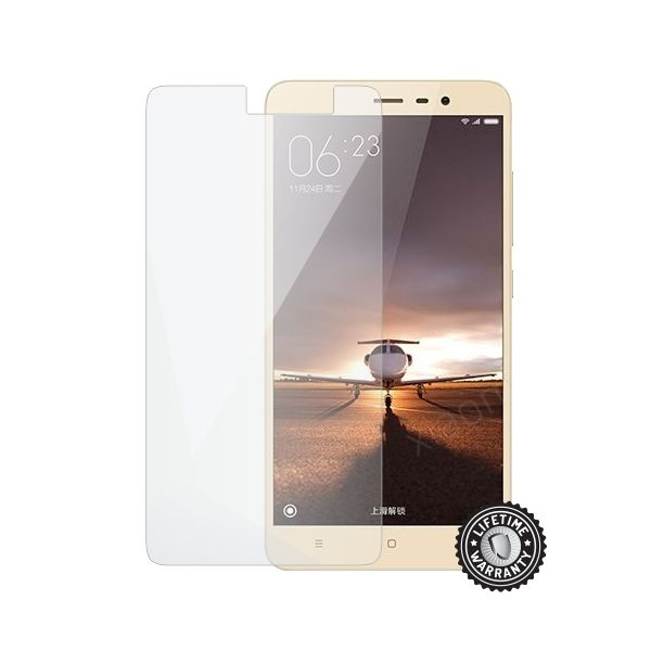 ScreenShield Xiaomi Redmi Note 3 Tempered Glass protection - Film for display protection
