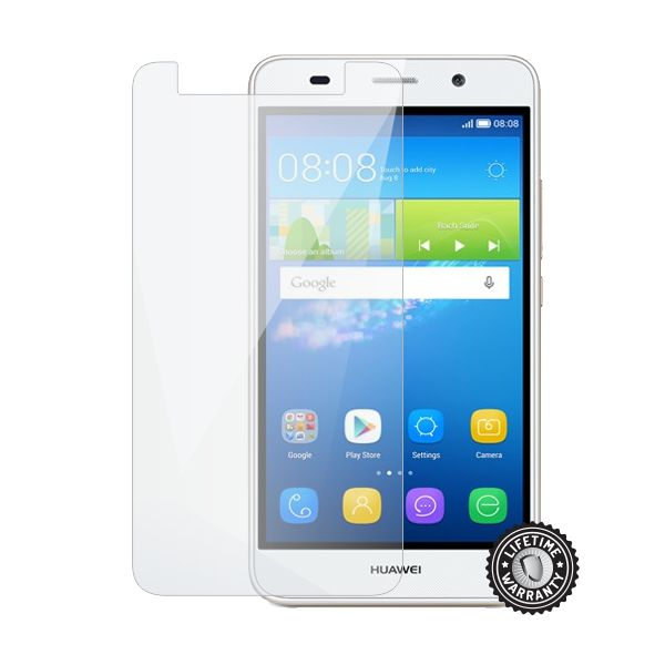 Screenshield Tempered Glass Huawei Ascend Y6 - Film for display protection