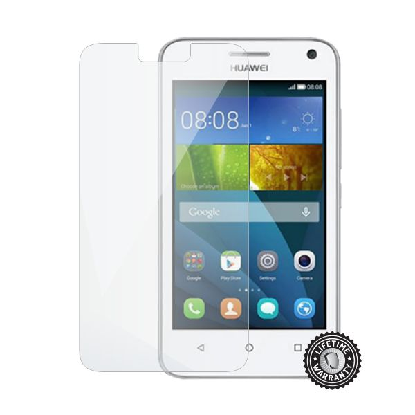 Screenshield Tempered Glass Huawei Ascend Y5 Y560 - Film for display protection