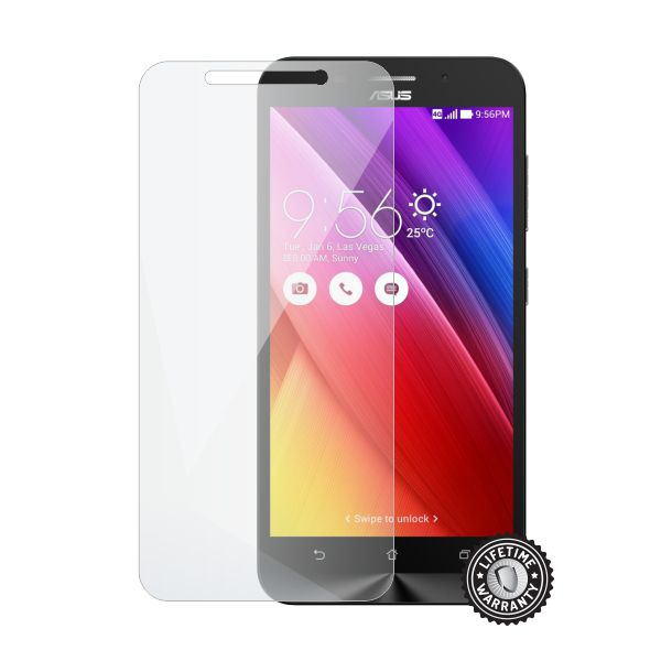 Screenshield Tempered Glass Asus Zenfone Max ZC550KL - Film for display protection