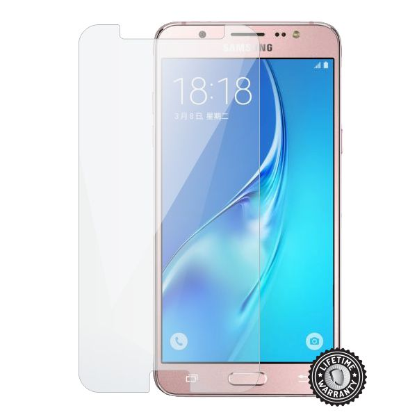 ScreenShield Galaxy J5 J510F (2016) Tempered Glass protection - Film for display protection