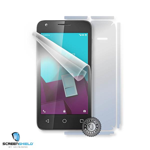ScreenShield Vodafone Smart Speed 6 - Film for display + body protection