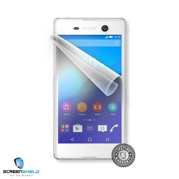 ScreenShield Sony Xperia M5 E5603 - Film for display protection