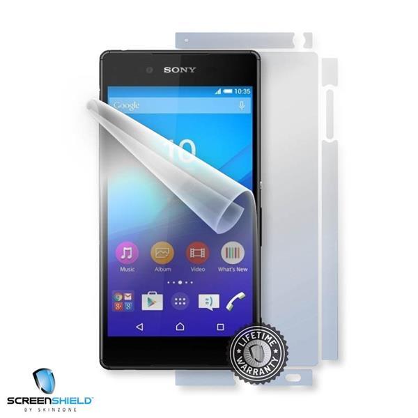 ScreenShield Sony Xperia Z3+ E6553 - Film for display + body protection