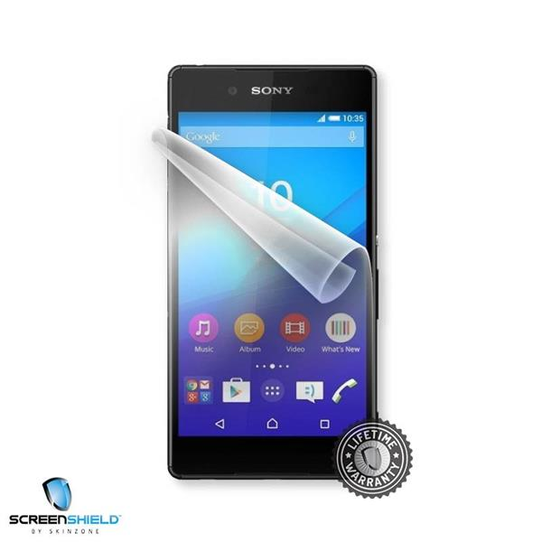 ScreenShield Sony Xperia Z3+ E6553 - Film for display protection