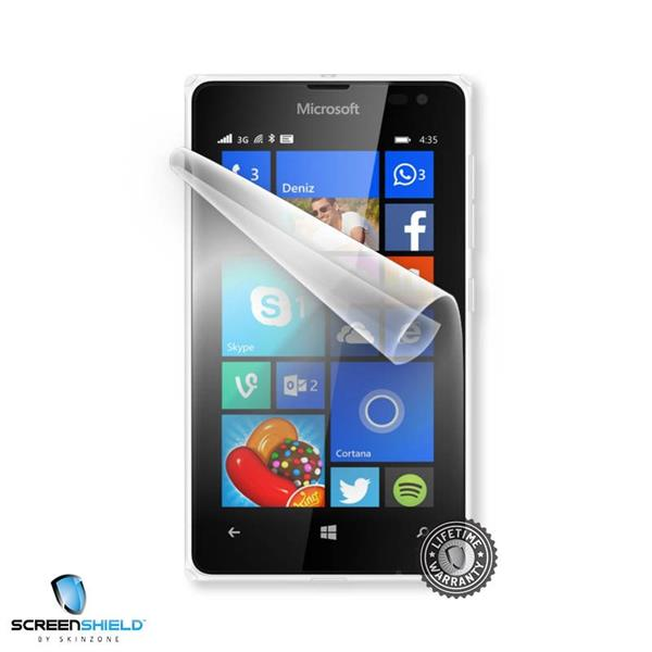 ScreenShield Microsoft Lumia 435 RM-1071 - Film for display protection