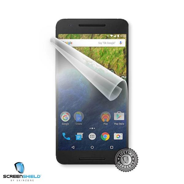 ScreenShield Huawei Nexus 6P H1512 - Film for display protection