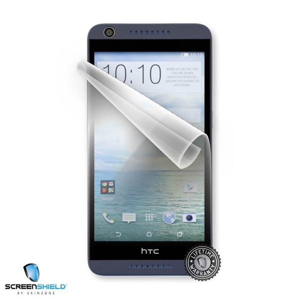 ScreenShield HTC Desire 626G Dual Sim - Film for display protection