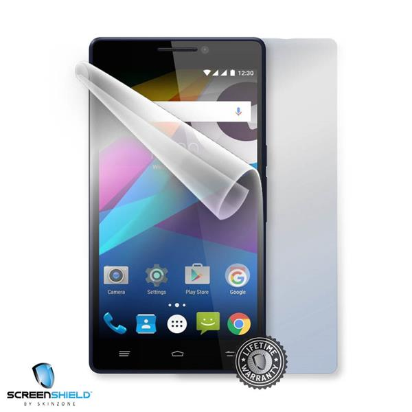 ScreenShield GigaByte Gsmart Classic Pro - Film for display + body protection