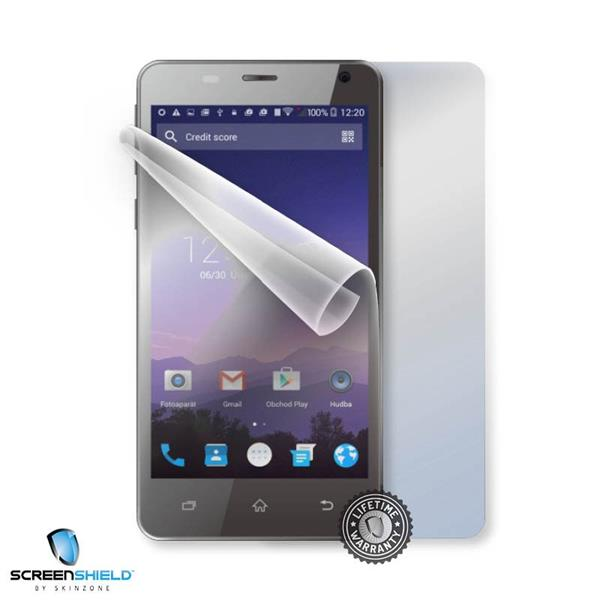 ScreenShield Aligator S5050D DUO - Film for display + body protection