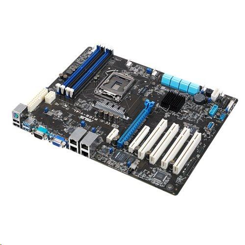 ASUS Serverboard P10S-V/4L soc.1151 C236 DDR4 ATX 4x GL