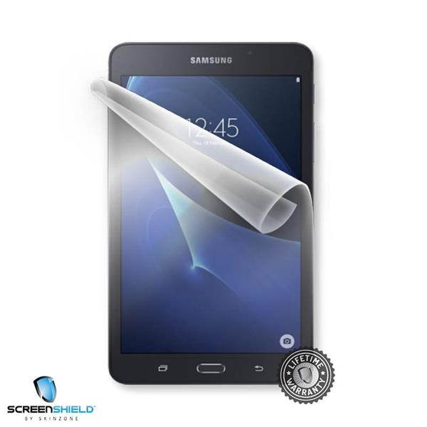 ScreenShield Samsung T285 Galaxy Tab A (2016) - Film for display protection