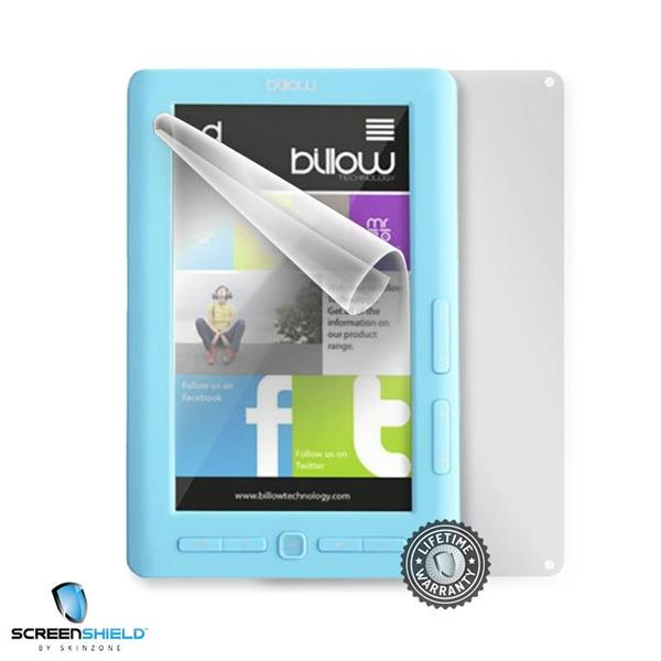 ScreenShield Billow Ebook E2TLB - Film for display + body protection