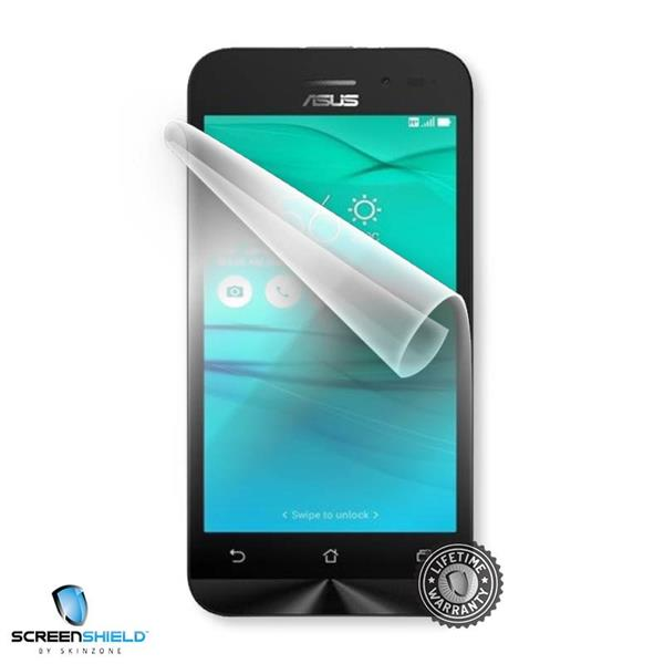 ScreenShield Asus GO ZB452KG - Film for display protection