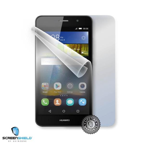 ScreenShield Huawei Y6 Pro - Film for display + body protection
