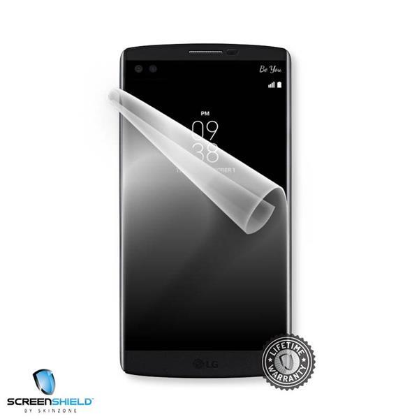 ScreenShield LG H900 V10 - Film for display protection