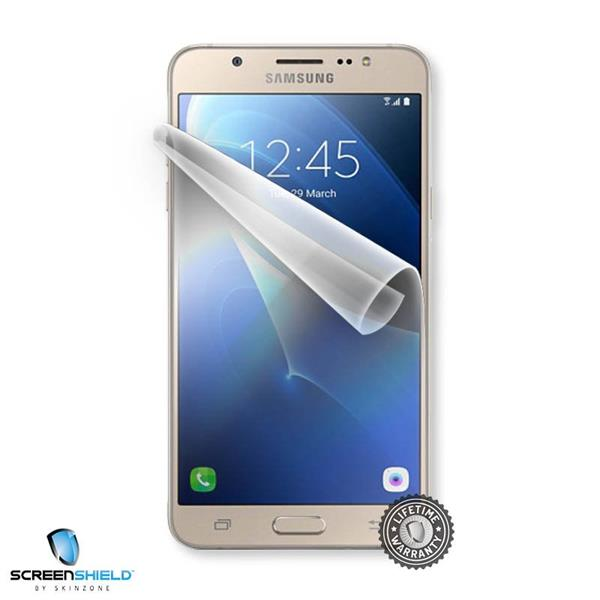 ScreenShield Samsung J710 Galaxy (2016) - Film for display protection