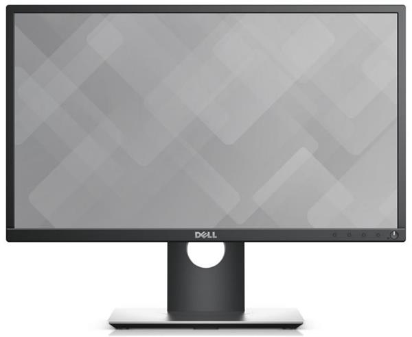 DELL Professional P2217H LED IPS 21,5