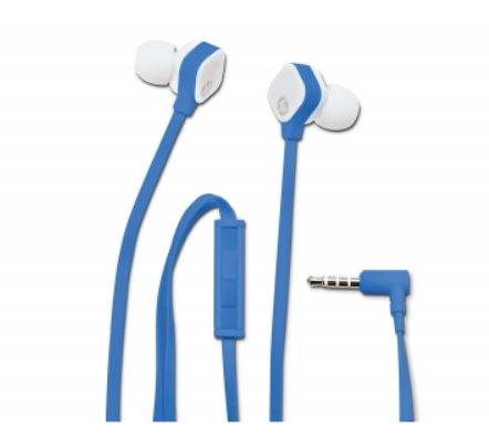 HP In-Ear Stereo Headset H2310 (Nobel Blue)