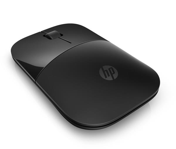 HP Z3700 Wireless Mouse - Black Onyx