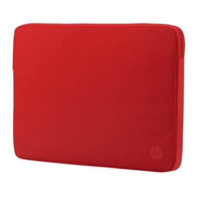 HP 11.6 Spectrum sleeve Sunset Red