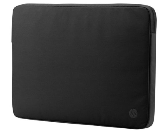 HP 14.0 Spectrum sleeve Gravity Black