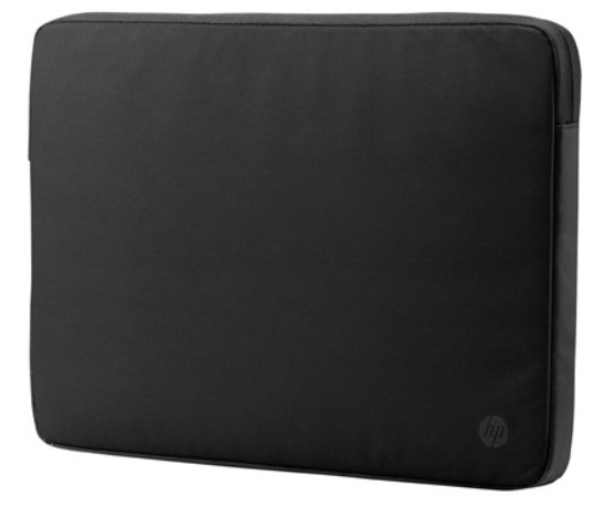 HP 15.6 Spectrum sleeve Gravity Black