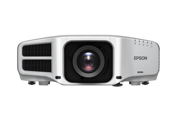 Epson projektor EB-G7200W, 3LCD, WXGA, 7500ANSI, 50 000:1