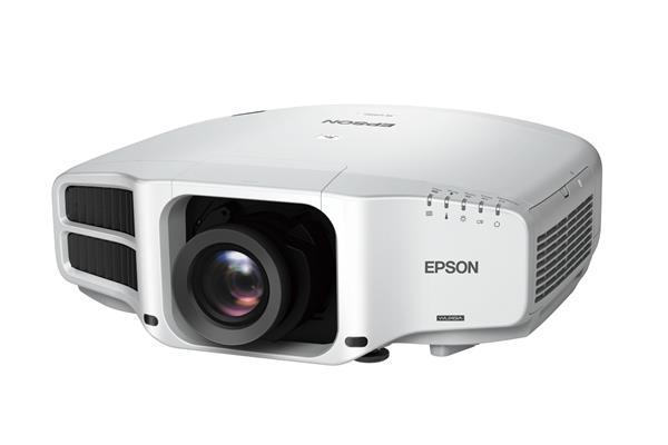 Epson projektor EB-G7400U, 3LCD, WUXGA, 5500ANSI, 50 000:1