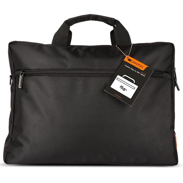 Canyon CNE-CB5B2, štíhla taška na notebook do veľkosti 15,6