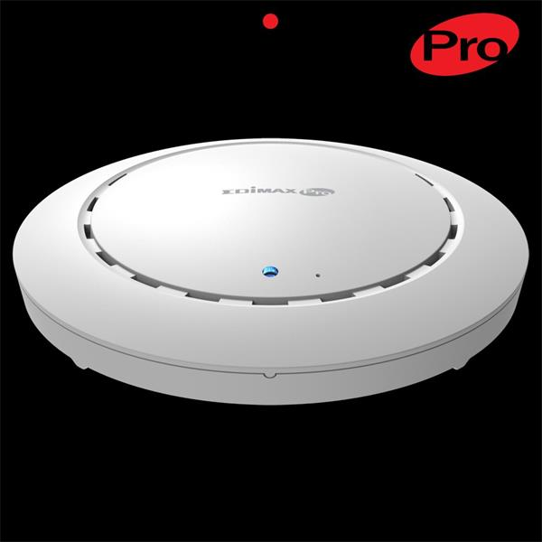 Edimax Pro CAP1200 dvoupásmový přístupový bod AC1200 PoE pro instalaci na strop