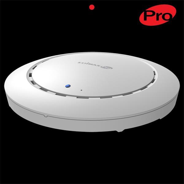 Edimax Pro CAP300 dvoupásmový přístupový bod N300 PoE pro instalaci na strop