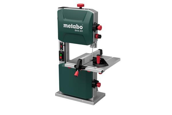 Metabo BAS 261 Precision Pásová píla