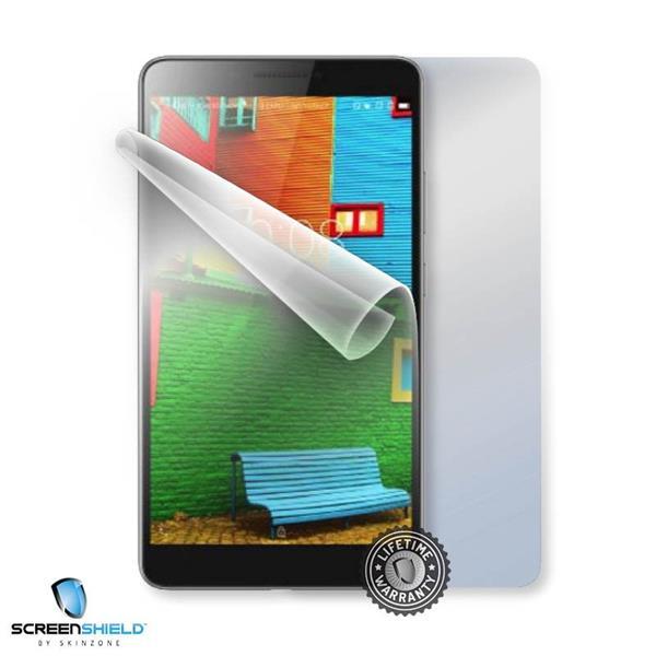 ScreenShield Lenovo PHAB - Film for display + body protection