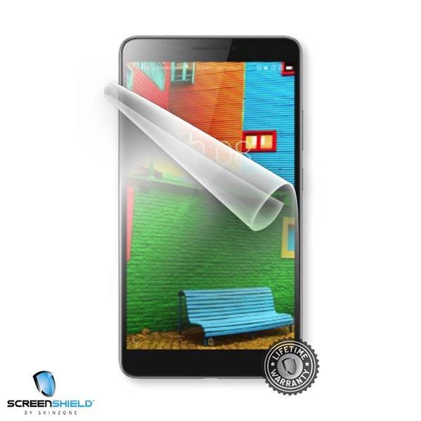 ScreenShield Lenovo PHAB - Film for display protection