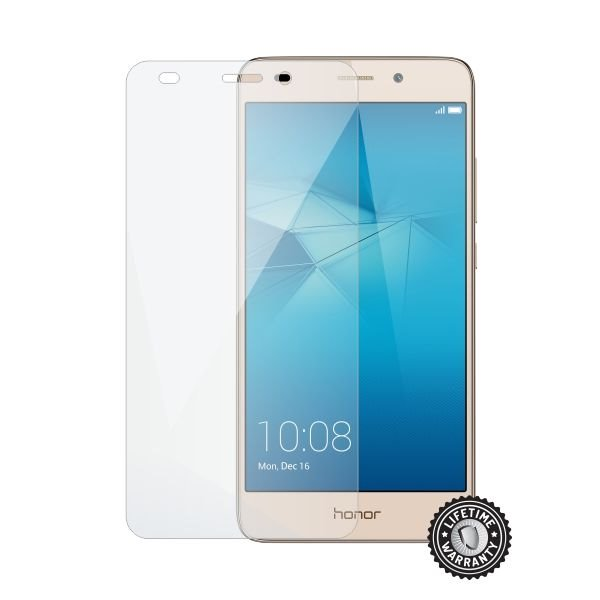 Screenshield Tempered Glass Huawei Honor 7 Lite Tempered Glass protection - Film for display protection