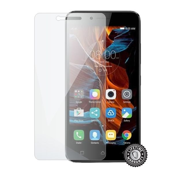 ScreenShield Lenovo A6020 Vibe K5 Tempered Glass protection - Film for display protection
