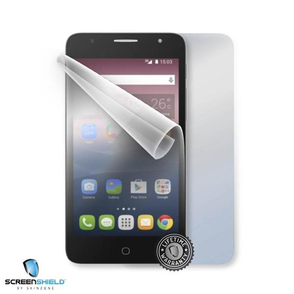 ScreenShield ALCATEL 5056D Pop 4 Plus - Film for display + body protection