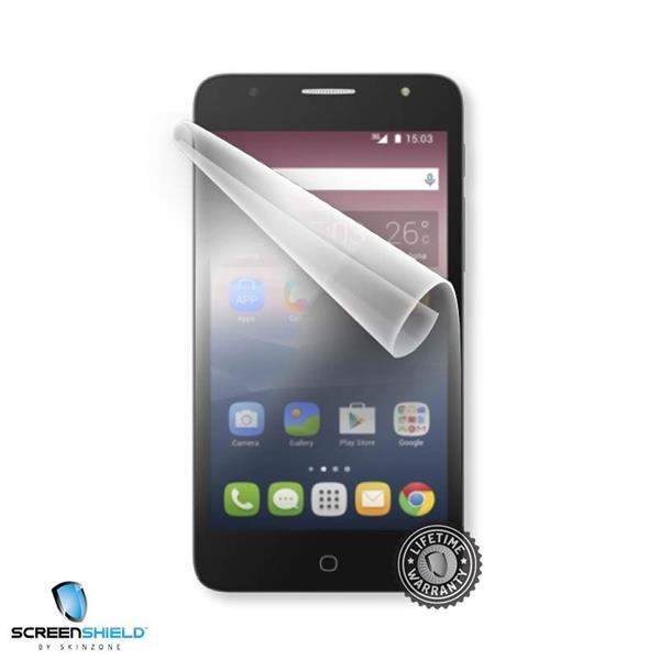 ScreenShield ALCATEL 5056D Pop 4 Plus - Film for display protection