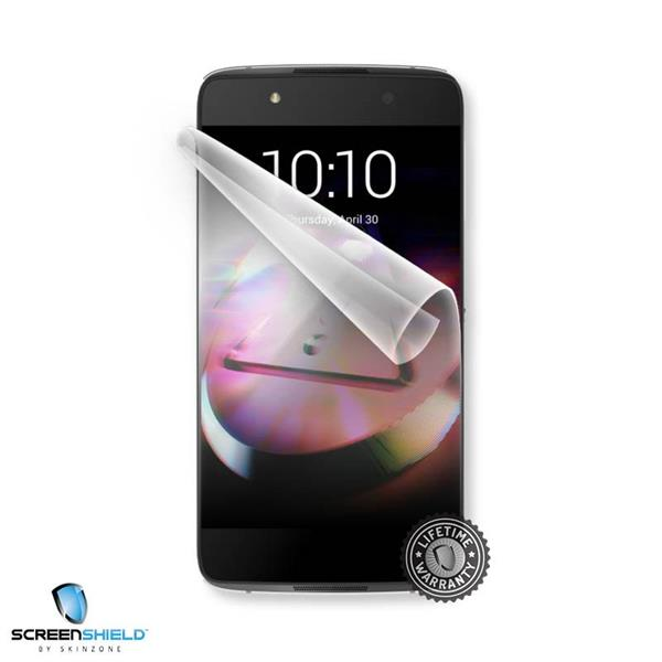 ScreenShield Alcatel 6055K Idol 4 - Film for display protection