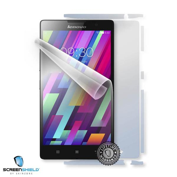 ScreenShield Lenovo P90 Pro - Film for display + body protection