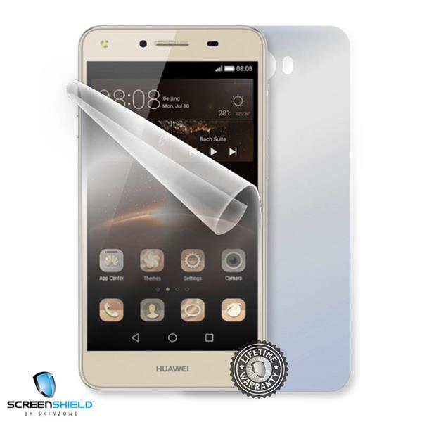 ScreenShield Huawei Y5 II - Film for display + body protection
