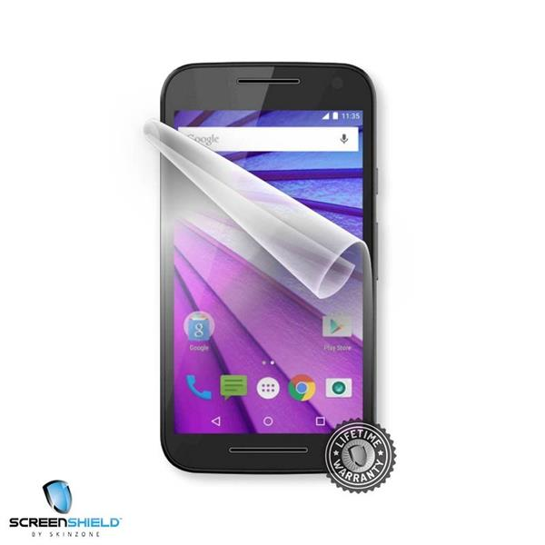ScreenShield Motorola Moto G XT1541 - Film for display protection