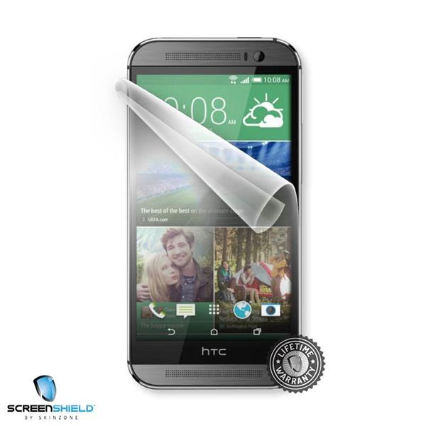 ScreenShield HTC One M8s - Film for display protection