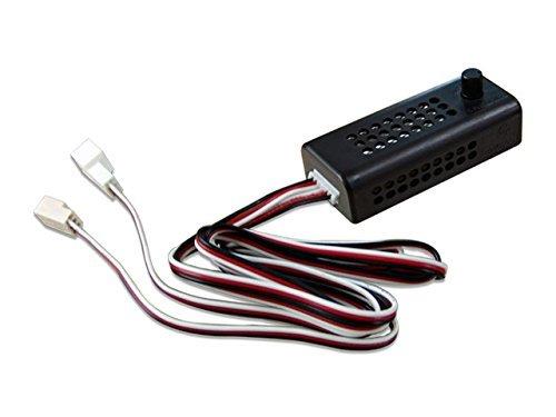 Zalman FAN MATE2 Fan Controller - regulátor otáčok ventilátora