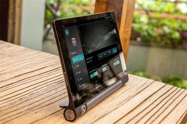 Lenovo Yoga Tab 3 Qualcomm 210 1.3GHz 10.1